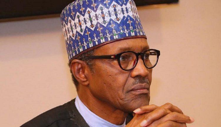 Muhammadu Buhari, président du Nigéria