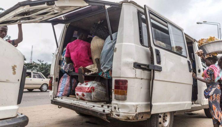 Transport en commun au Benin