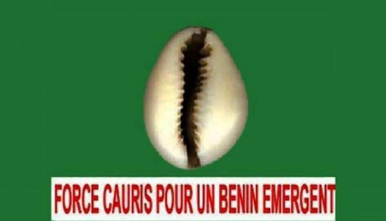 Logo du parti FCBE