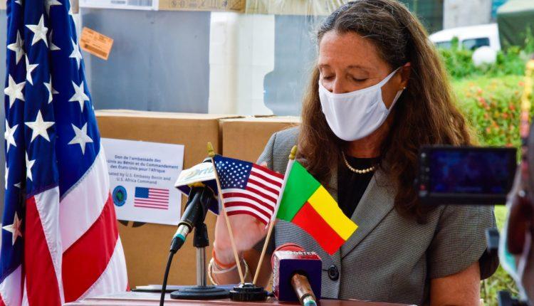 Bénin – Lutte contre le Coronavirus: les Etats-Unis appuient le Ministère de la Santé