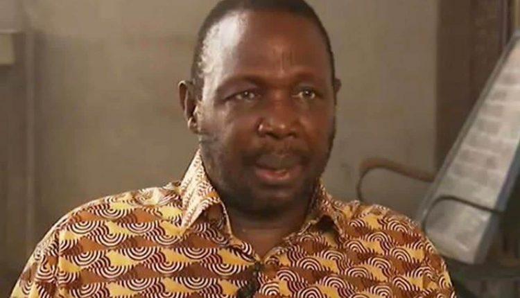 Abiola Félix Iroko (74 ans) est un historien béninois, auteur de plusieurs ouvrages sur les civilisations africaines et l'esclavage en Afrique.