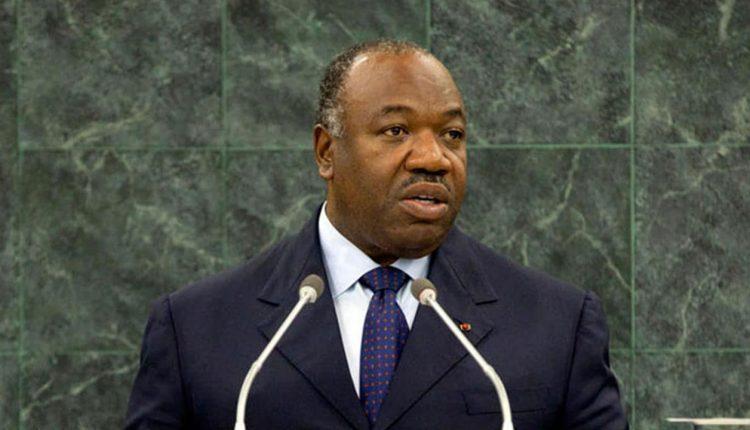 Ali Bongo, Président du Gabon
