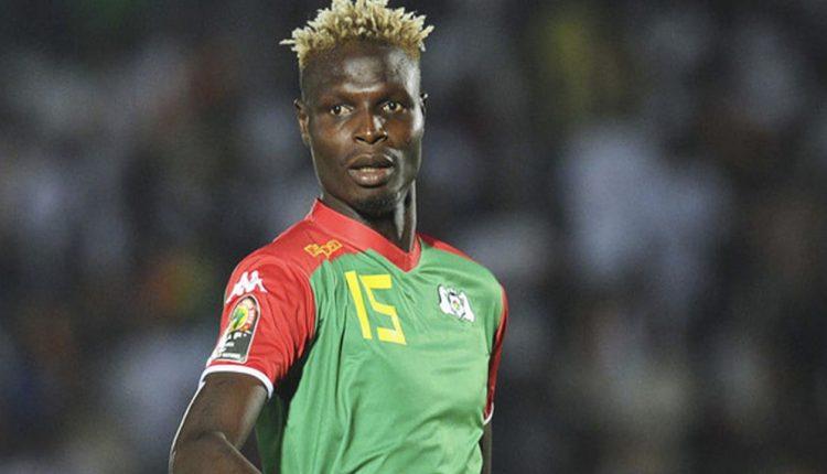 Aristide Bancé @ Burkina24
