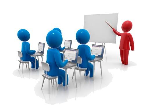 Formation d'élèves-professeurs