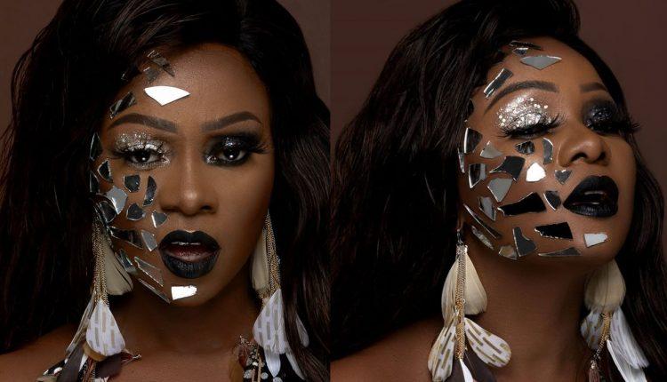 Mani Bella, chanteuse camerounaise @ FB