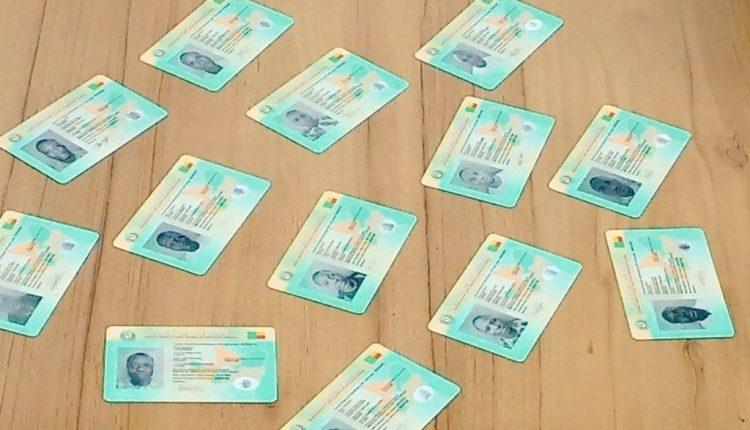 35 000 cartes biométriques confectionnés pour des Béninois vivant au Nigéria
