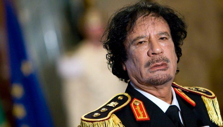 Deux mois avant sa mort, le colonel Mouammar Kadhafi a appelé ses partisans à défendre la Libye des envahisseurs étrangers.