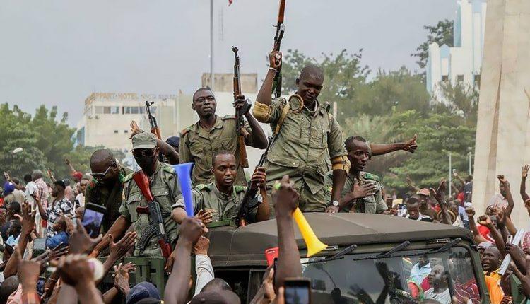 Coup de force au Mali