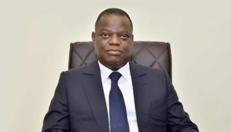 Sébastien Ajavon - Ancien candidat à la présidentielle au Bénin