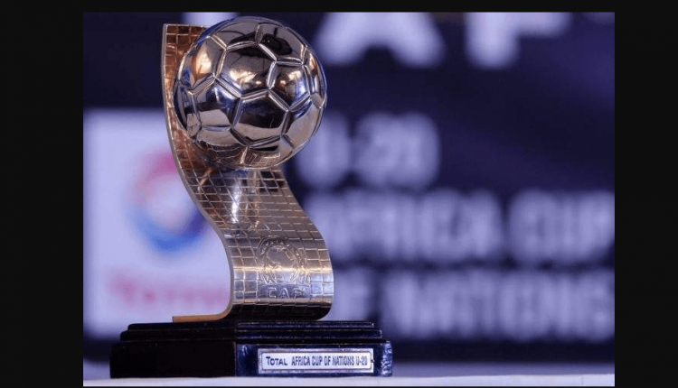 La Coupe de la CAN Mauritanie U20