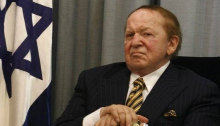 Le fondateur du groupe Las Vegas Sands, Sheldon Adelson, mort dans la nuit de lundi à mardi, était un pilier financier du Parti républicain ainsi qu'un fidèle partisan du président américain, Donald Trump, et du premier ministre israélien, Benjamin Netanyahou.