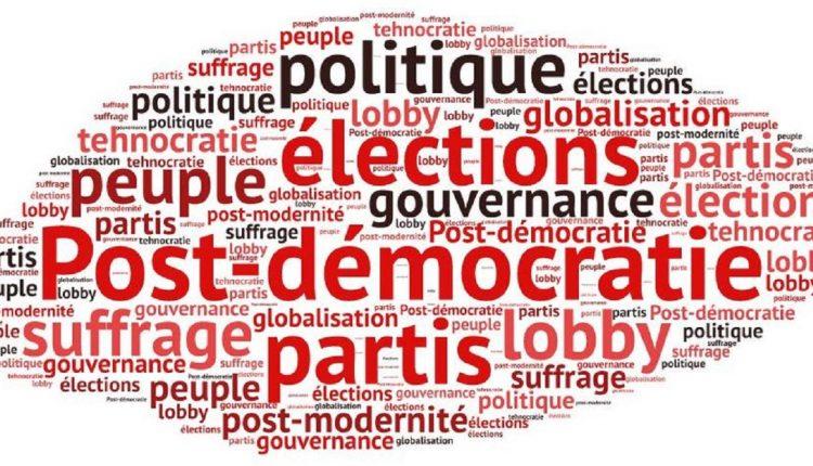 Image illustrative (démocratie)