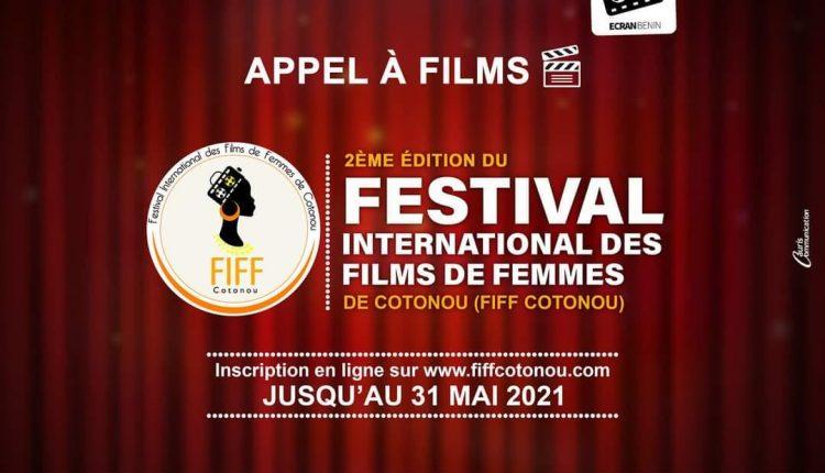 Appel à film pour la 2è édition du FIFF