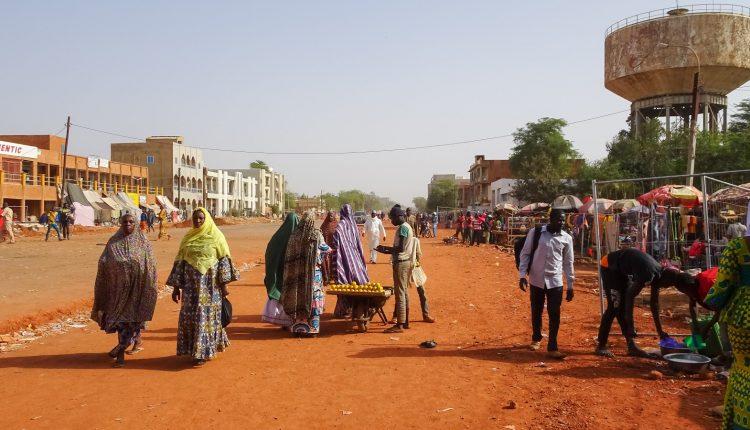 Niger_Niamey-