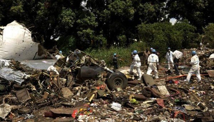 Un avion commercial s'est écrasé mardi 2 mars au Soudan du Sud