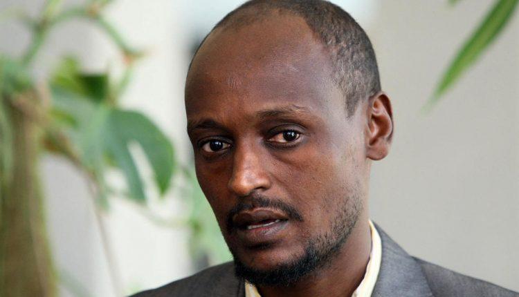 L'opposant et ex-chef rebelle https://beninwebtv.com/2021/02/tchad-echanges-de-tirs-au-domicile-de-lopposant-yaya-dillo-le-gouvernement-donne-des-precisions/