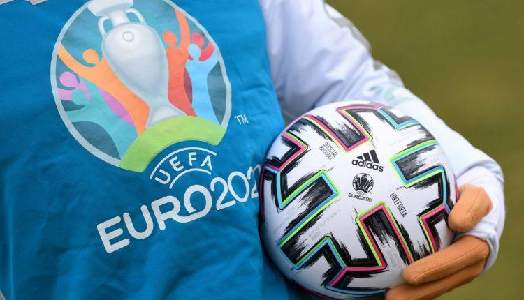 euro 2021-l'angleterre pretre a organisé l'integralité de la competition