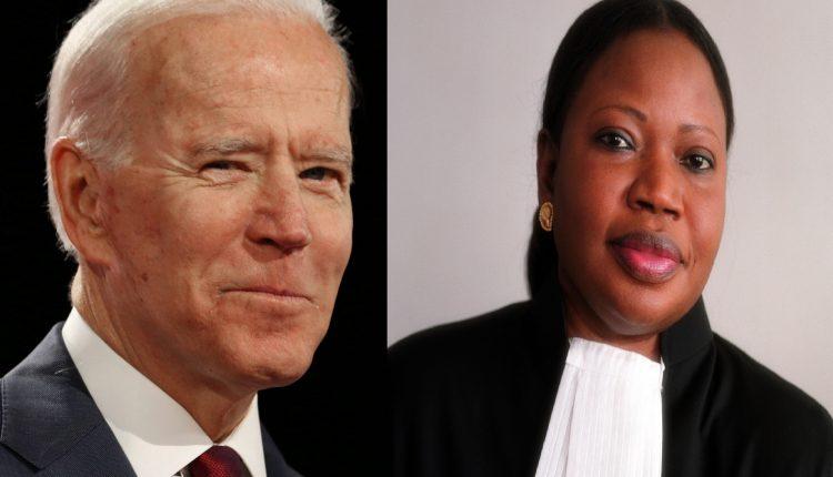 Les Etats-Unis lèvent les sanctions contre Fatou Bensouda et ses collaborateurs de la CPI